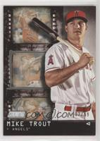 Mike Trout /99 [EXtoNM]
