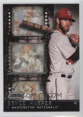 2016 Topps Stadium Club - Contact Sheet #CS-1 - Bryce Harper