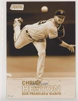 Chris Heston /10