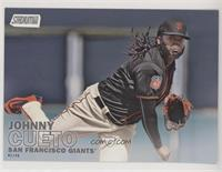 Johnny Cueto /49