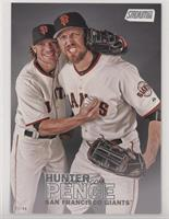 Hunter Pence /49
