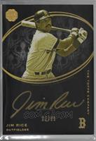Jim Rice [Noted] #/99