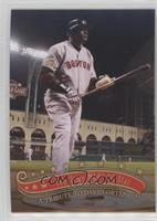 1997 Topps Stadium Club Tribute to David Ortiz /374