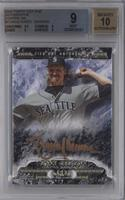 Randy Johnson /25 [BGS 9]