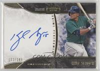 Kyle Seager #/249