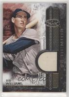 Ted Williams #/75