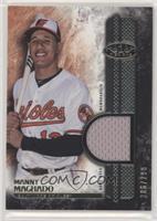 Manny Machado #/299