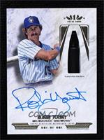 Robin Yount #/1