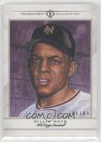 Willie Mays #45/65