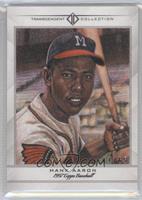 Hank Aaron /65
