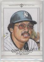 Reggie Jackson /65