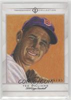 Ted Williams /65