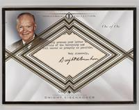 Dwight D. Eisenhower /1