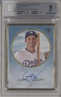 Corey Seager /25 [BGS 9]