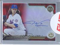 Jacob deGrom /5 [ENCASED]