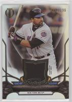 Mike Piazza #/196