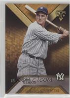 Lou Gehrig /150