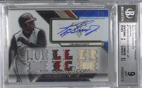 Ken Griffey Jr. /3 [BGS 9 MINT]