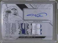 Jacob deGrom #/1