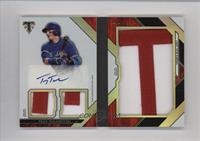 Troy Tulowitzki #1/1