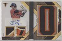 Buster Posey /3