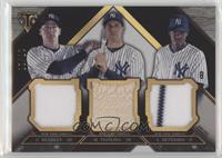 Mark Teixeira, Chase Headley, Luis Severino /27
