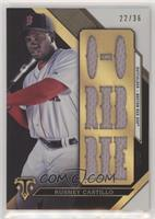 Rusney Castillo /36