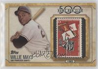 Willie Mays /375