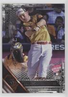 Home Run Derby - Mark Trumbo /65