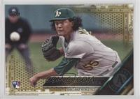 Rookie - Sean Manaea /2016