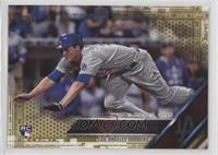 Rookie Debut - Corey Seager /2016