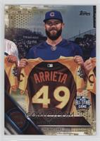All-Star - Jake Arrieta /2016