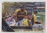 All-Star - Marcell Ozuna #/2,016