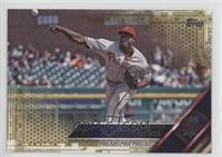 Traded - Hector Neris #/2,016