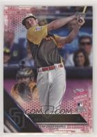Home Run Derby - Wil Myers #/50