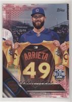 All-Star - Jake Arrieta #/50