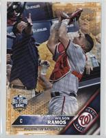 Wilson Ramos [Noted] #/10