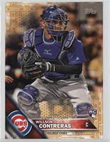 Willson Contreras #/10