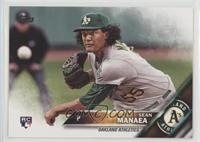 Rookie - Sean Manaea (Pitching)