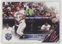 All-Star - Mike Trout (Batting)