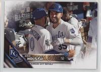 All-Star - Eric Hosmer (With Teammate)