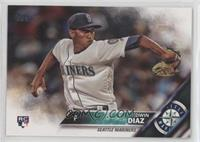 Rookie - Edwin Diaz [Noted]