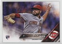 Rookie - Cody Reed (Pitching)