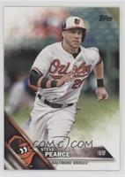 Traded - Steve Pearce