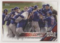 Chicago Cubs (The Chicago Cubs Are) [EXtoNM]