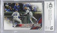 David Ross & Anthony Rizzo [BCCG Mint]