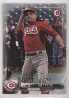 Joey Votto #/499