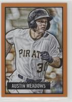 Austin Meadows /25