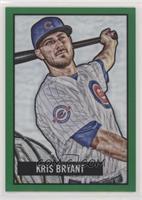 Kris Bryant #/99