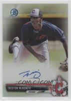 Triston McKenzie #/499